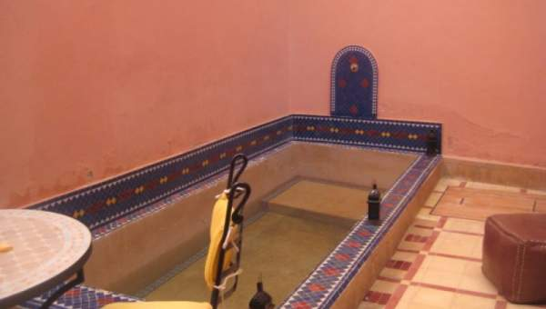 Riad à vendre Marrakech Autres Secteurs Médina