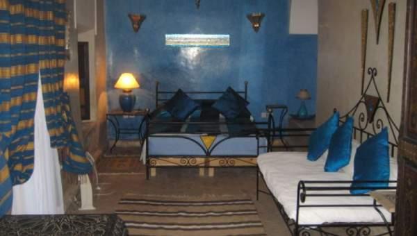 Vente riad maison d'hôtes Marrakech Place Jamaa El Fna Ksour