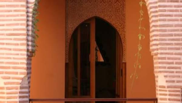 Riad à vendre maison d'hôtes Marrakech moins de 10 minutes de la place