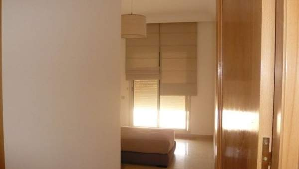 Vente appartement Contemporain Marrakech