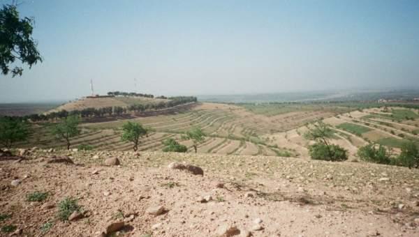 Terrain à vendre Ferme Marrakech Extérieur Autres Extérieur