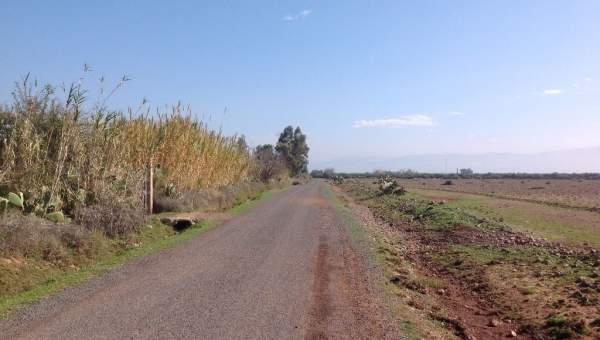 Terrain à vendre Ferme Marrakech Extérieur Route Ourika