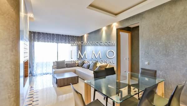Location appartement Prestige Marrakech Golfs