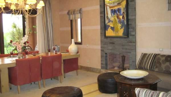 Vente villa Contemporain luxe Marrakech Extérieur Route Ourika