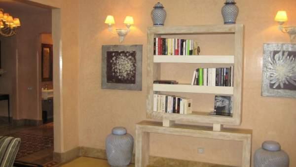 Villa à vendre Contemporain Prestige Marrakech Extérieur Route Ourika