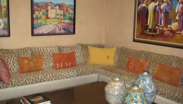 Programme neuf Marrakech