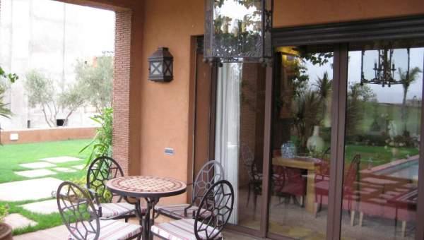 vente villa Programme neuf Marrakech