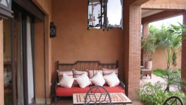 Achat villa Contemporain Prestige Marrakech Extérieur Route Ourika