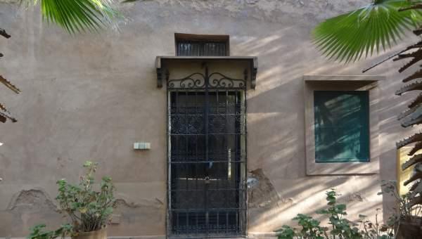 Maison à vendre Ferme Marrakech Extérieur Route Ourika