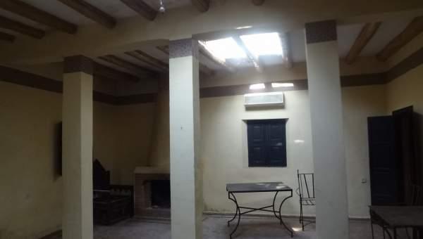 Vente villa Ferme Marrakech Extérieur Route Ourika