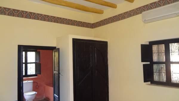 Vente maison Ferme Marrakech Extérieur Route Ourika