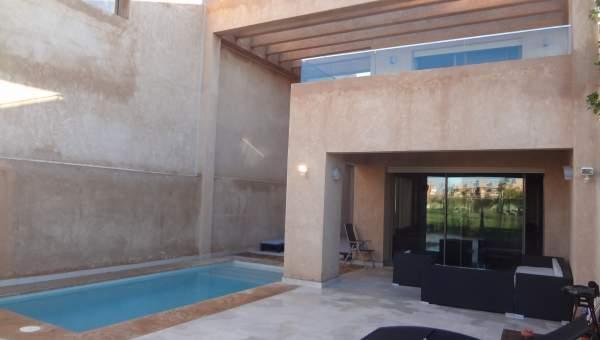 Villa à vendre Moderne Marrakech Golfs Autres golfs