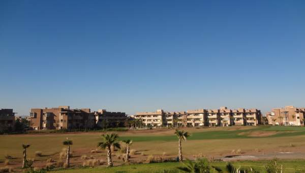 Achat villa Contemporain Marrakech Golfs Autres golfs