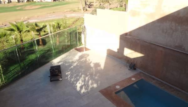 Vente maison Contemporain Marrakech Golfs Autres golfs