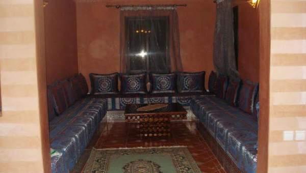 Villa à vendre Marocain Marrakech Extérieur Autres Extérieur