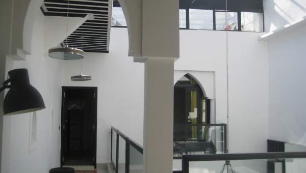 ryad Moderne Marrakech moins de 10 minutes de la place