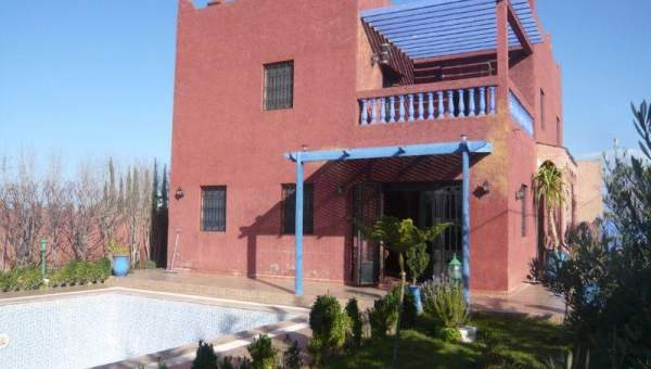 Maison à vendre Marocain Marrakech Extérieur Autres Extérieur
