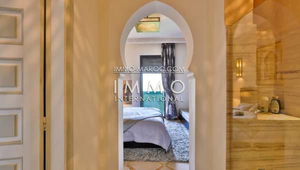 Appartement à vendre Contemporain prestige a vendre Marrakech Centre ville Agdal - Mohamed 6