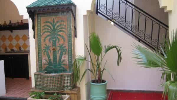 achat riad Marocain épuré Marrakech Autres Secteurs Médina Autres Médina