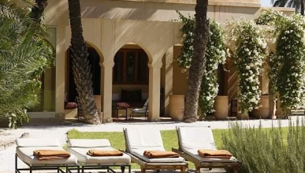 Villa à louer Maison d'hôtes Marrakech Palmeraie