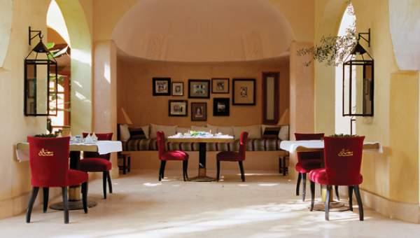Location maison Maison d'hôtes Marrakech Palmeraie