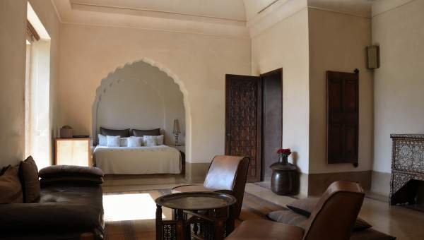 Villa à louer biens de prestige marrakech Marrakech Palmeraie