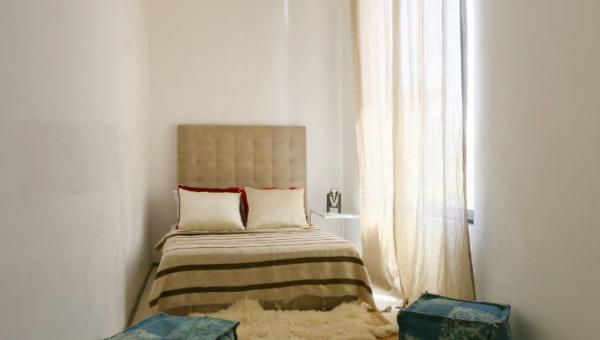 Location villa Contemporain Marrakech Extérieur Route Ourika