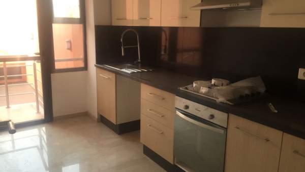 Appartement à louer Accès voiture Marrakech Centre ville