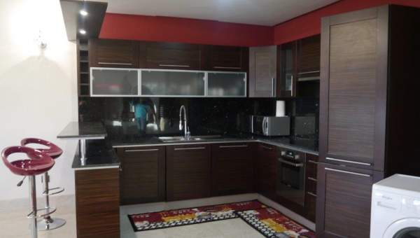 Location appartement auto Marrakech Hivernage