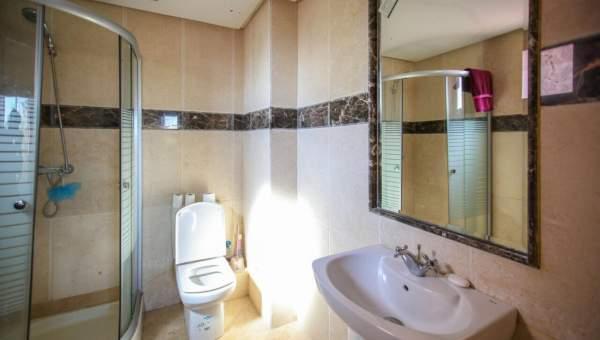 Vente appartement Contemporain Marrakech Extérieur Route Ourika