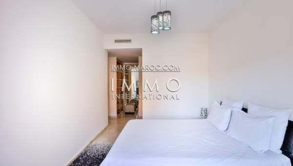 vente appartement marrakech quartier victor hugo