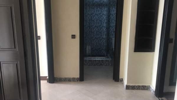 appartement vente Marocain épuré Marrakech Centre ville Lycée français - Camp El Ghoul