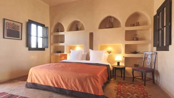 Achat villa Prestige Maison d'hôtes Marrakech Extérieur Route Fes