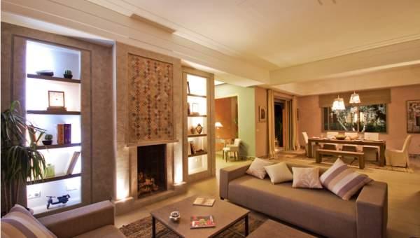 Vente villa Contemporain Marrakech Palmeraie Bab Atlas