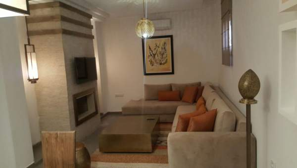 ryad Contemporain Marrakech Place Jamaa El Fna