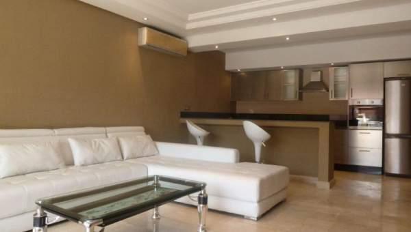 Achat appartement Zone Immeuble Marrakech Centre ville Guéliz