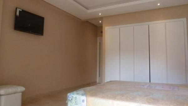 Appartement à vendre Zone Immeuble Marrakech Centre ville Guéliz