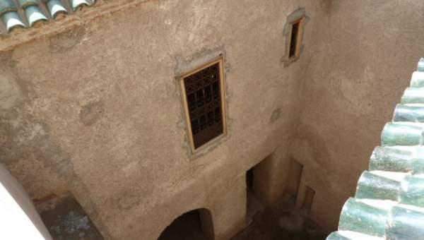 Vente riad Marrakech Place Jamaa El Fna Dabachi