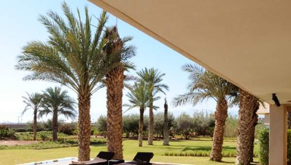 Vente maison Contemporain luxe Marrakech Palmeraie Bab Atlas