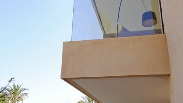 villa de prestige contemporaine a vendre