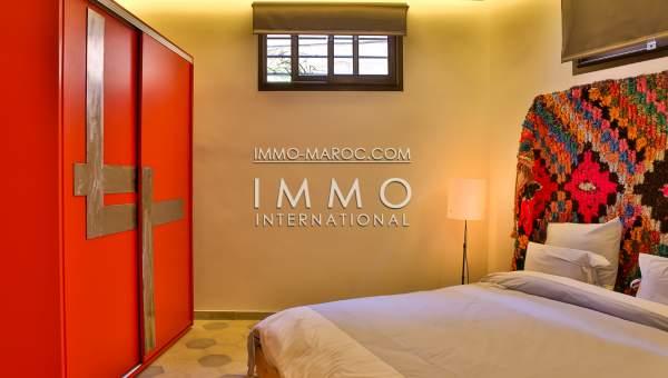 Riad à vendre Moderne Marrakech moins de 10 minutes de la place Mouassine