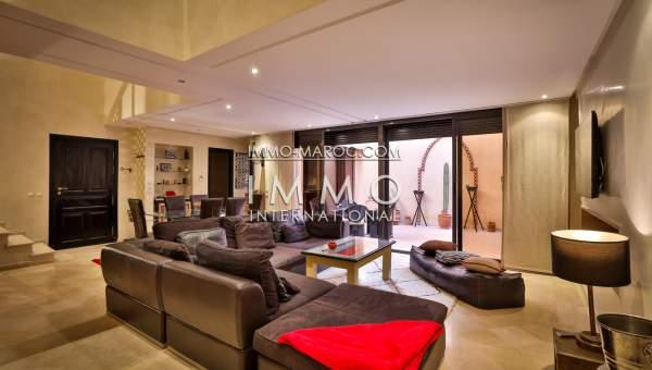 Achat appartement Moderne Marrakech Centre ville