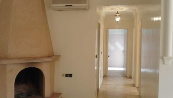 Location appartement Marocain épuré