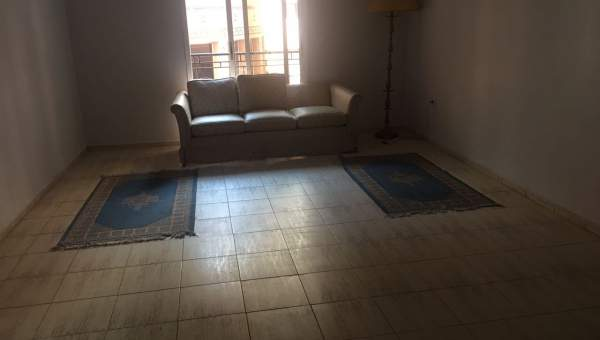 Location appartement Moderne Marrakech Centre ville Guéliz