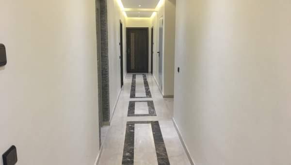 Appartement à louer Contemporain Marrakech Centre ville Guéliz