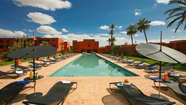 Location appartement Contemporain Marrakech Golfs