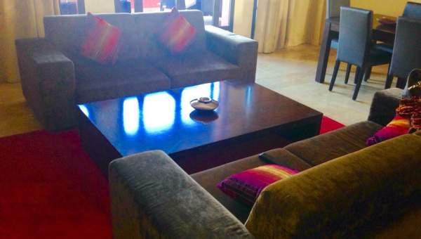 Location appartement Moderne Marrakech Golfs