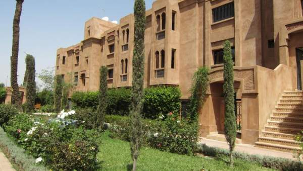 location-appartement-marrakech