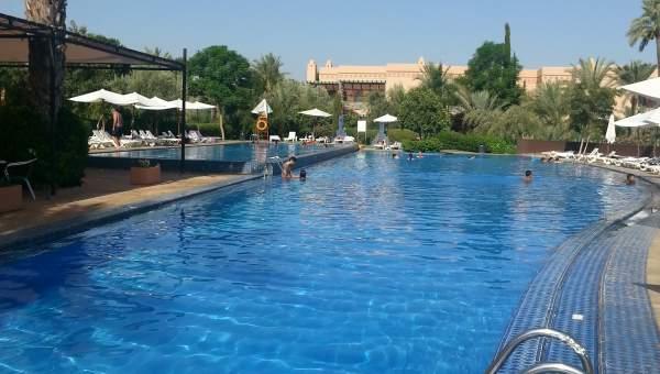 Appartement à louer Marocain épuré Marrakech Golfs Palmeraie Circuit Palmeraie