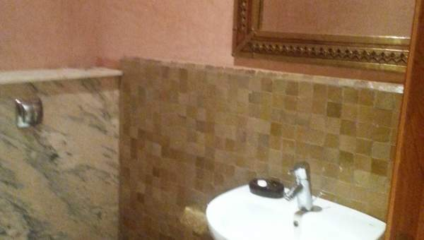 Location appartement Marocain épuré Marrakech Golfs Palmeraie Circuit Palmeraie